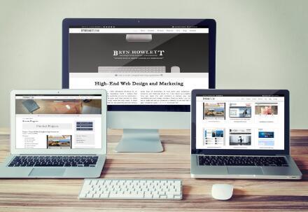 中小企业网站可参考的有效方案