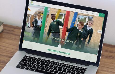 学校网站建设下面的细节一定要注意