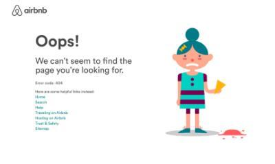 网站建设时如何使用404页面增加网站优势