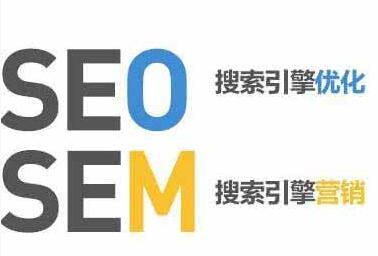 网站推广SEM与SEO优化的意义